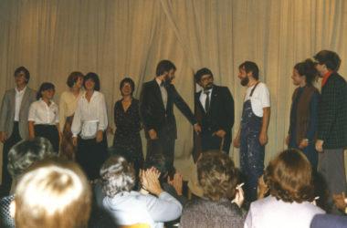 1980 'Hurra ein Junge'